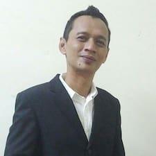 Perfil do usuário de Mohd Sahir