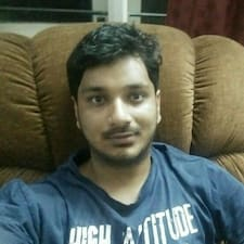 Profil utilisateur de Pravardhan