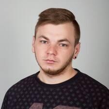 Профиль пользователя Aleksandr