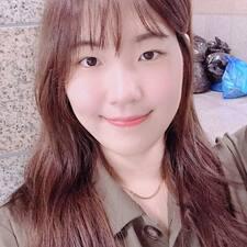 소현 felhasználói profilja