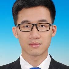 陆洋 User Profile