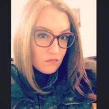 Потребителски профил на Callie
