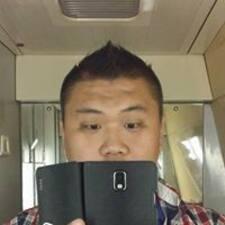 Profil utilisateur de Young