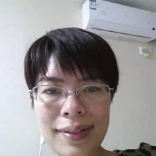 艾玲 User Profile