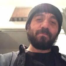 Profil korisnika Ahmet