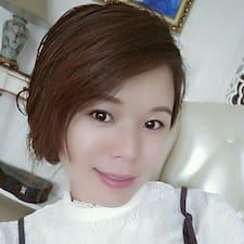 慧子 User Profile