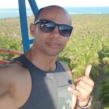 Erivaldo Vieira的用户个人资料