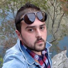 Profil korisnika Gjorgi