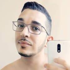 Profil utilisateur de Júnior