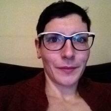 Profil utilisateur de Lidiana
