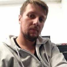 Lukas User Profile