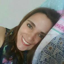 Karla Fernanda User Profile