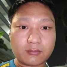 培显 felhasználói profilja