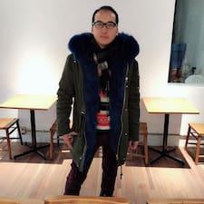 Notandalýsing Kwok Keung