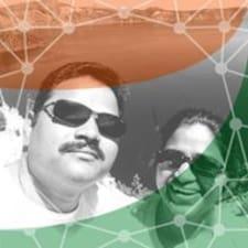 Profil utilisateur de Vasantha Kumar