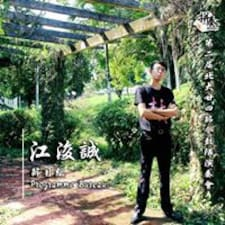 Jun Chengさんのプロフィール