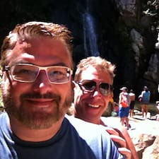 Jeff And Mike User Profile