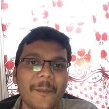 Jeevan Kishore - Uživatelský profil