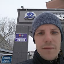 Oleg Brukerprofil