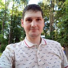 Алексей님의 사용자 프로필