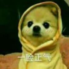 何梦青 felhasználói profilja