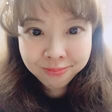 Gebruikersprofiel Pei Yu