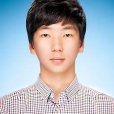 Sung Dae User Profile