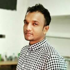 Perfil do usuário de Rajib Rahman