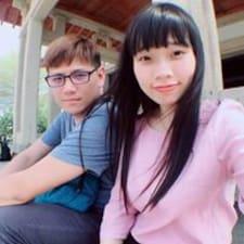Zhi-Cheng的用戶個人資料