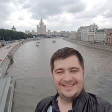 Perfil de l'usuari Николай