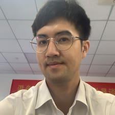 Gebruikersprofiel 小斌