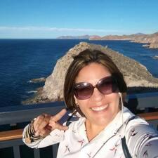 Profil Pengguna Claudia Alicia