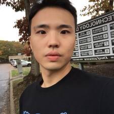 Perfil de l'usuari Sung Ik