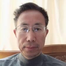Perfil do usuário de 恒义