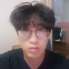 Perfil de usuario de 도연