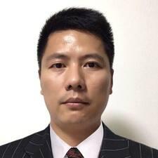 Profil korisnika 铭晖