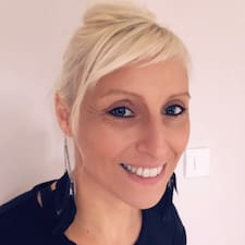 Andrée felhasználói profilja