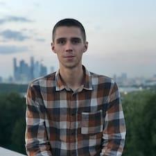Денис Brugerprofil