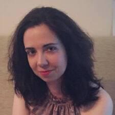 Profilo utente di Aleksandra