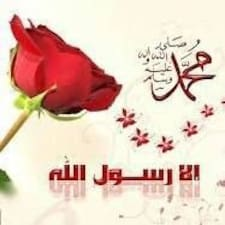 Perfil de usuario de Mohamed