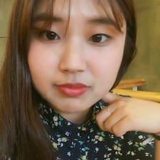 우정 - Profil Użytkownika