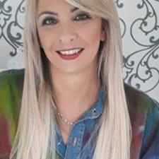 Profil utilisateur de Ariadne