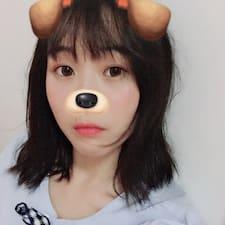 慧敏 - Uživatelský profil