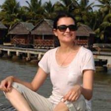 Vanya User Profile