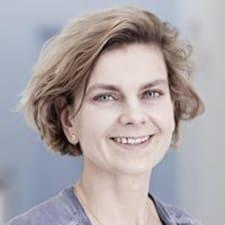 Mette Højlund Brugerprofil