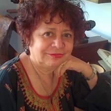 Profil utilisateur de Viveca