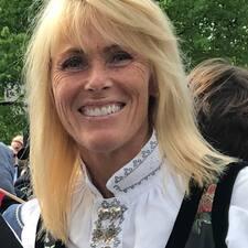 Anne-Kristin User Profile