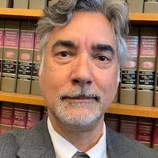Carlo User Profile