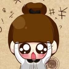 Profil utilisateur de 唐晓君