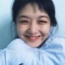 Profil korisnika 雅婷